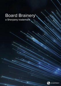 Johanne Bouchard Board Brainery