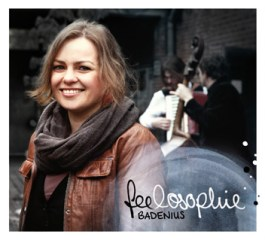 Fee Badenius - Feelosophie