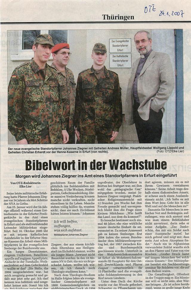Ostthüringer Zeitung