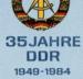 DDR Kommunalwahl 1984