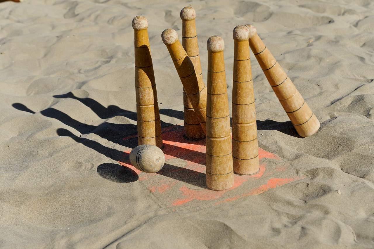 Espana A Traves De Los Deportes Tradicionales Y Culturales