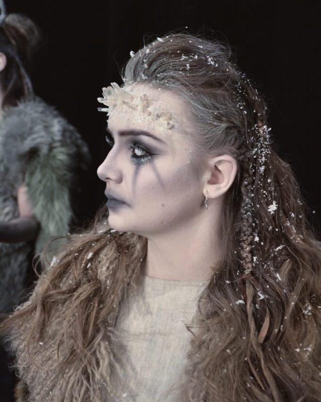 Nordic Championship in Makeup 2017