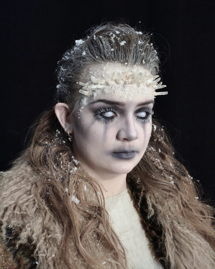 Nordic Championship in Makeup 2017