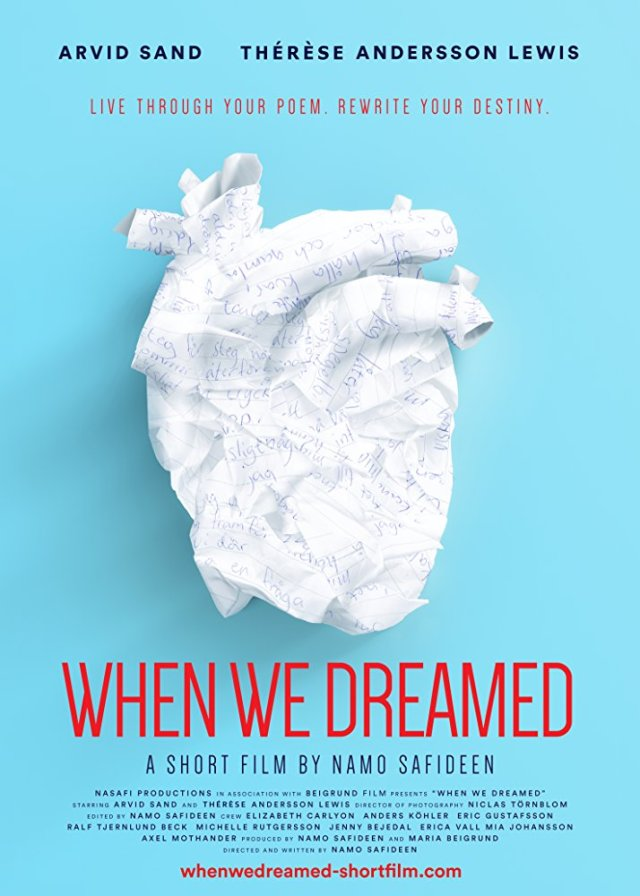 When We Dreamed (Short)