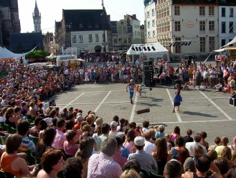 belgien 2006