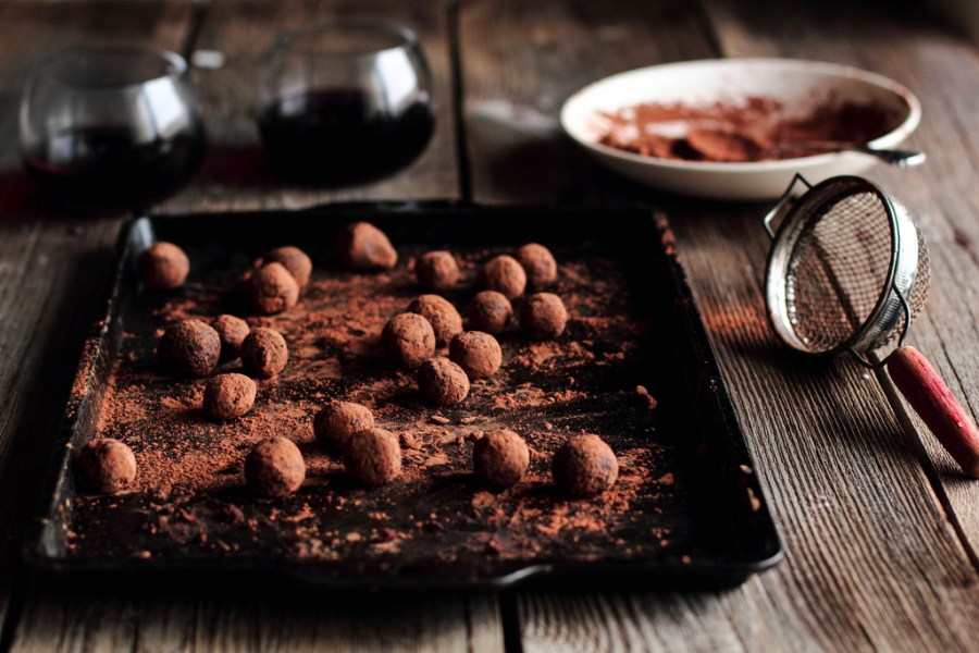 Chocolate, wine ingredient may have benefit for Alzheimer's, study finds