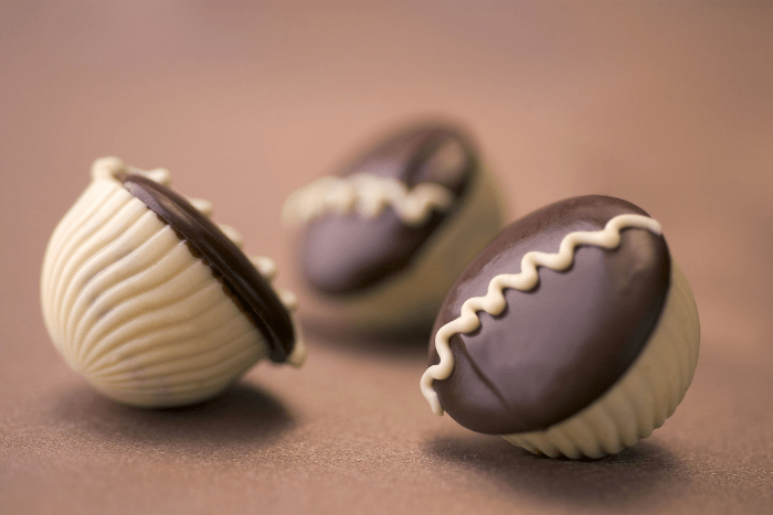 Where is chocolate for diabetics sold?