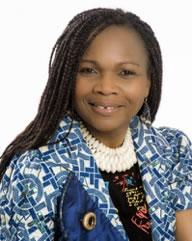 Johfrim (Chief Josephine Oboh-MacLeod)
