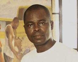 Ebenezer Akinola