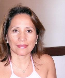 Nancy Barquero Gee