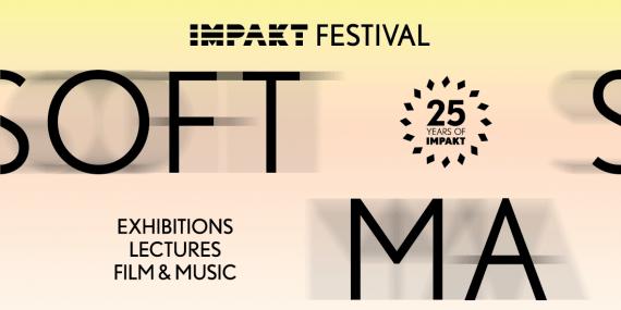 Scott Kildall and the Impakt Festival
