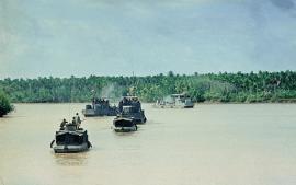 vietnam lane