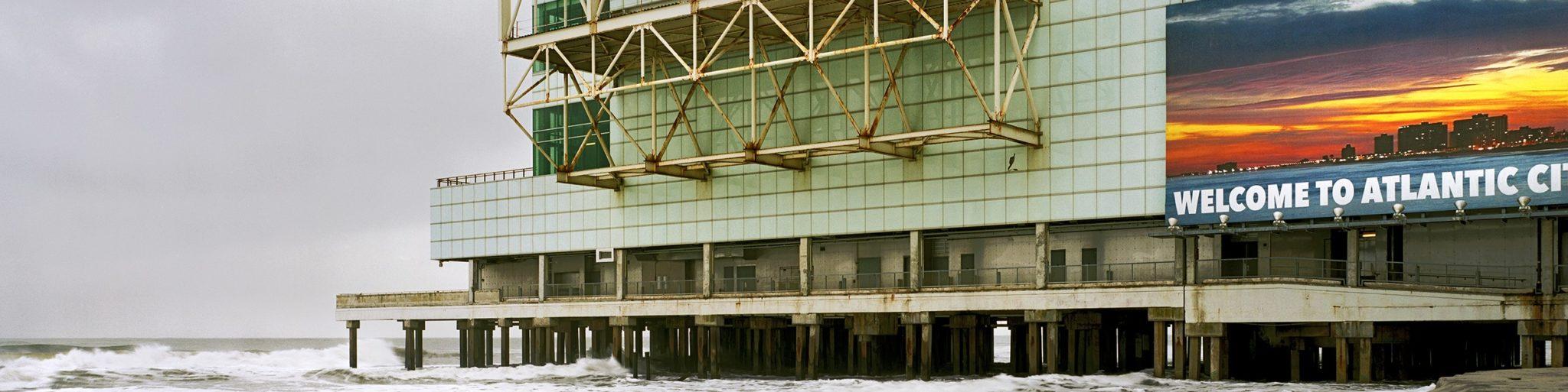 Atlantic City, Forlorn