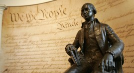 The Enduring Confidence of James Madison