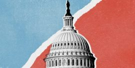 The Disillusionment of George Washington: Partisanship