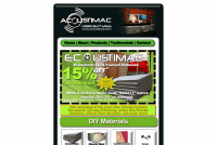 Old Acoustimac Email Ecoustimac Brand