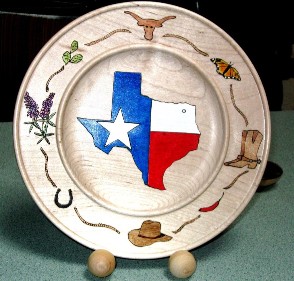 BOWL-Texas