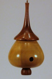 Ornament-Bird-House