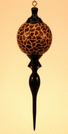 Ornament-Leopard