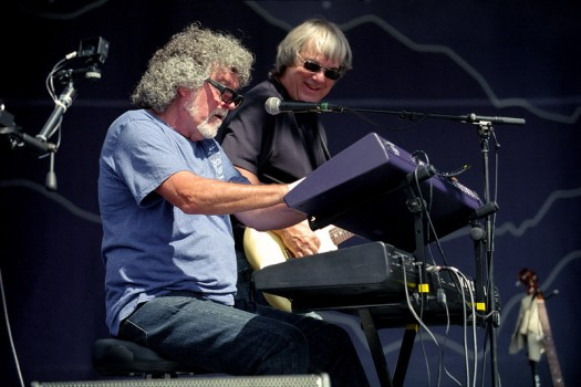 Richie Furay Band, New West Fest, Fort Collins, Colorado (2014)