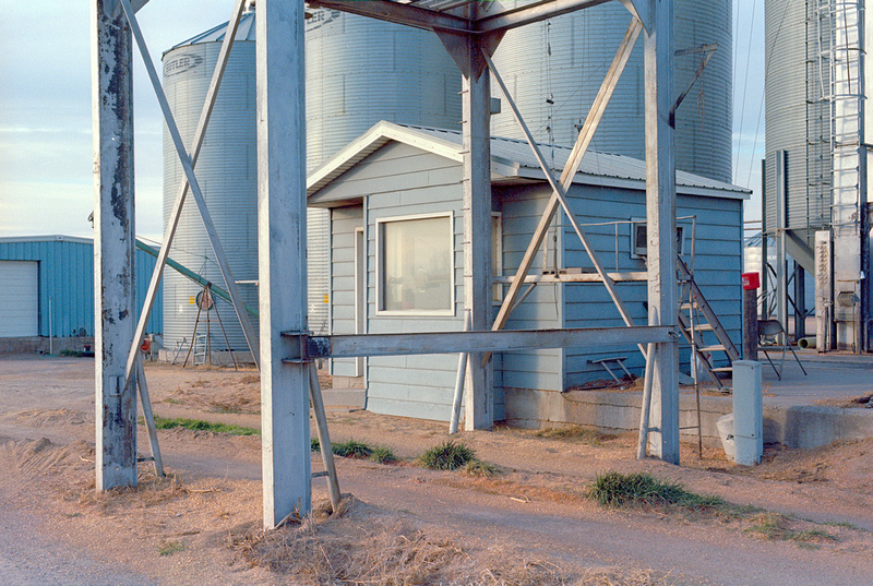 Yuma County Grain, Yuma, Colorado