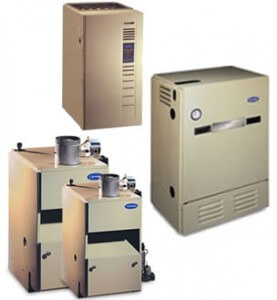 Oil to Gas Conversion from John Betlem Heating and Cooling, Inc.