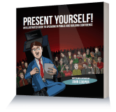 Public speaking and building confidence