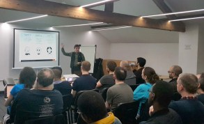 Wordpress talks