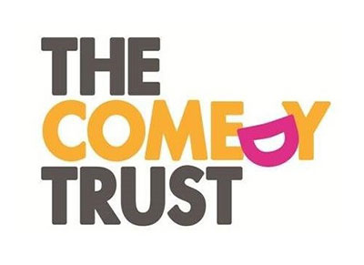 Presentation skills training for Comedy Trust