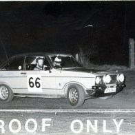 Rally champions of the late 1970 early 1980 John Cooper snr