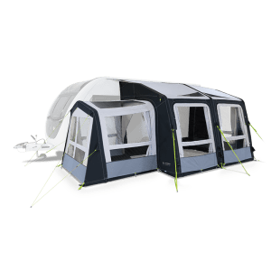Kampa Dometic Pro AIR Conservatory – Inflatable Awning Annexes