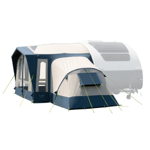 Kampa Dometic Mobil AIR Pro Annexe – Inflatable Awning Annexes