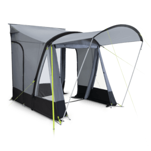 Kampa Dometic Leggera AIR 220 Canopy – Inflatable Awning Canopies