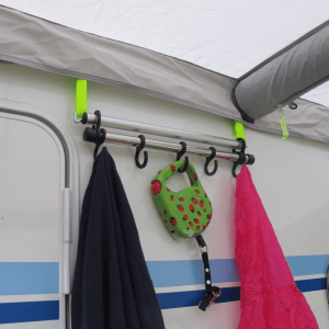 Kampa Dometic AccessoryTrack Hanging Rail – Other Accessories