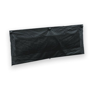Kampa Dometic Double Wheel Arch Cover Black – Skirting – 9120000403