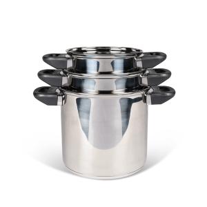 Kampa Dometic Space Saver Cook Set – 9120000476