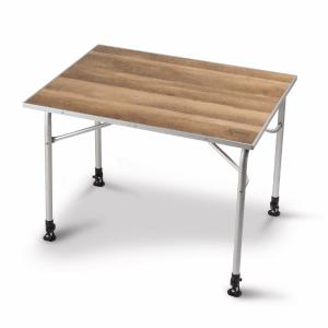Kampa Dometic Zero Light Oak Medium Table – Dometic Tables
