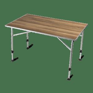 Kampa Dometic Zero Light Oak Large Table – Dometic Tables