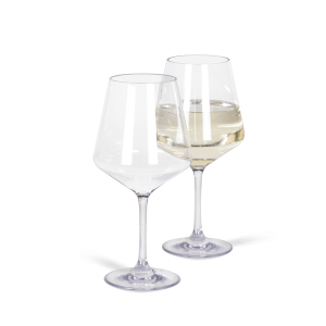 Kampa Dometic Soho White Wine Glass – Polycarbonate Glassware