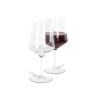 Kampa Dometic Soho Red Wine Glass – Polycarbonate Glassware – 9120000684