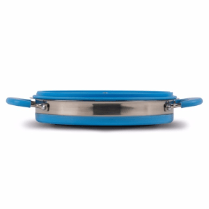 Kampa Dometic Collapsible Saucepan 1.5L Blue – Collapsible Kitchenware