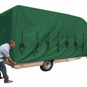 Kampa Dometic Motor Home Cover 5.7 to 6.1 metre – Storage Covers