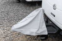 Kampa Dometic Hitch Cover PVC – Storage Covers – 9120000903