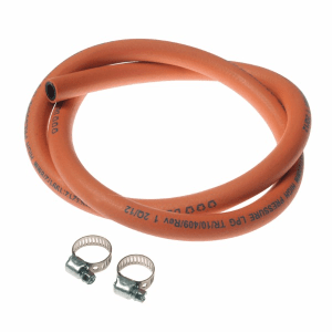 Kampa Dometic Gas Hose Pack 2m – Gas Connections & Fittings