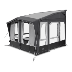 Kampa Dometic Club AIR All-Season 330 S – Inflatable Static Awnings
