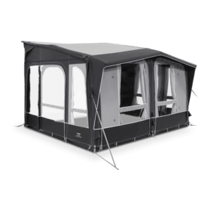 Kampa Dometic Club AIR All-Season 390 S – Inflatable Static Awnings