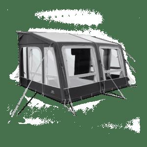 Kampa Dometic Grande AIR All-Season 390 M – Inflatable Static Awnings