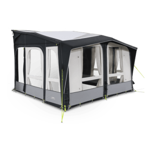 Kampa Dometic Club AIR Pro 390 S – Inflatable Static Awnings 2021 – 9120001117