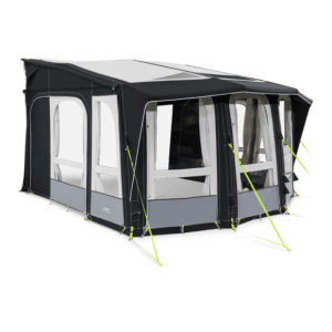 Kampa Dometic Ace AIR Pro 400 S – Inflatable Static Awnings