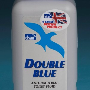 Elsan Double Blue – 400ml